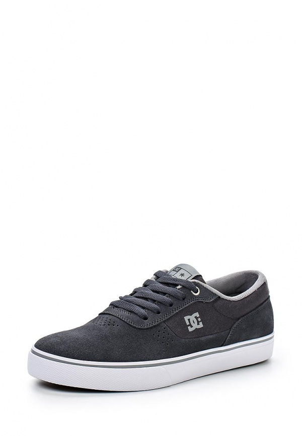 Кеды DC Shoes ADYS300104 серые