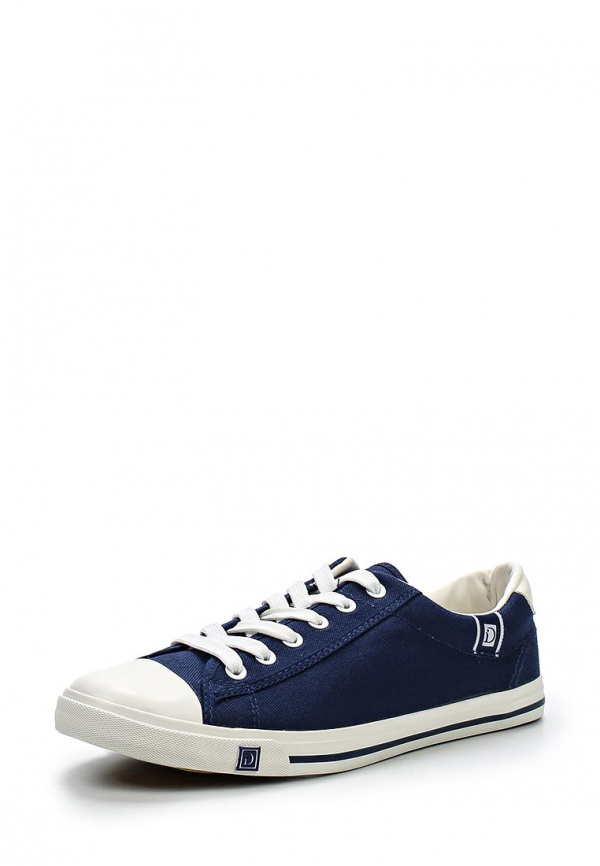 Кеды Ideal C9382 синие