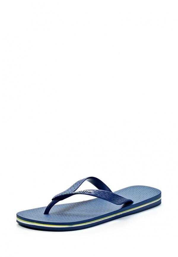 Сланцы Ipanema 80415-22413-A синие