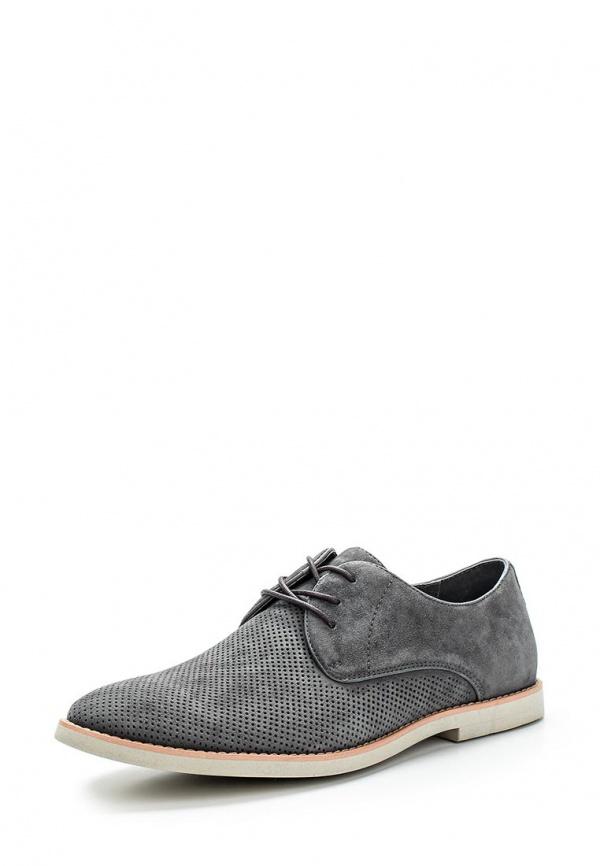 Туфли Marco Lippi 2148-23-V511A ML серые