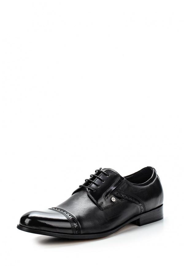 Туфли Marco Lippi 108992-710-834 ML чёрные