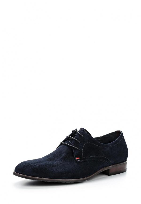 Туфли Marco Lippi BM7302A313 ML синие