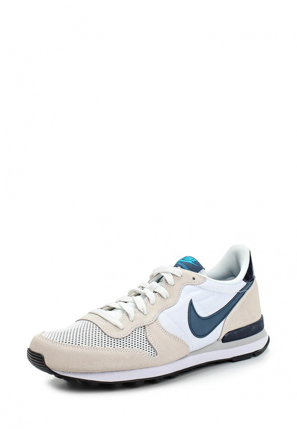 Кроссовки Nike 631754-100 белые