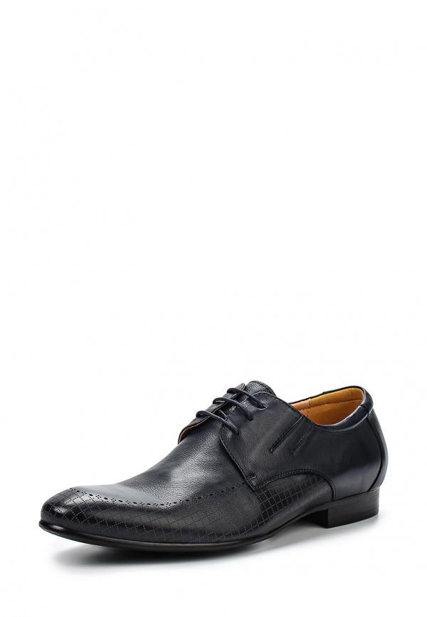 Туфли Paolo Conte 61-210-12-2 синие
