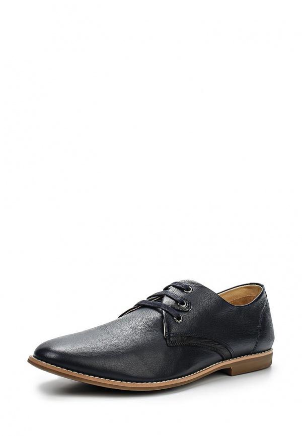 Туфли Paolo Conte 61-286-12-2 синие