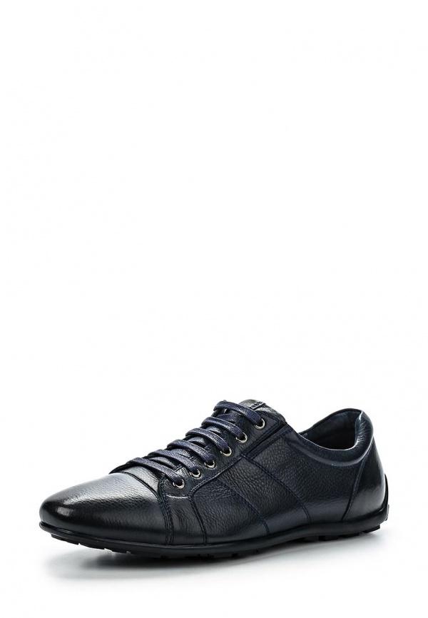 Кроссовки Paolo Conte 61-285-22-2 синие
