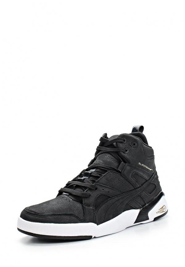 Кроссовки Puma 35696401 чёрные