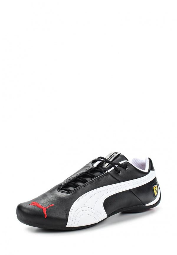 Кроссовки Puma 30547002 чёрные