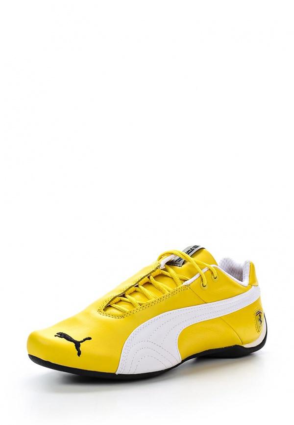 Кроссовки Puma 30547003 жёлтые