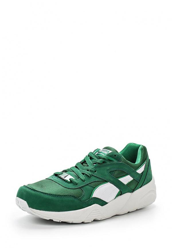 Кроссовки Puma 35848901 зеленые