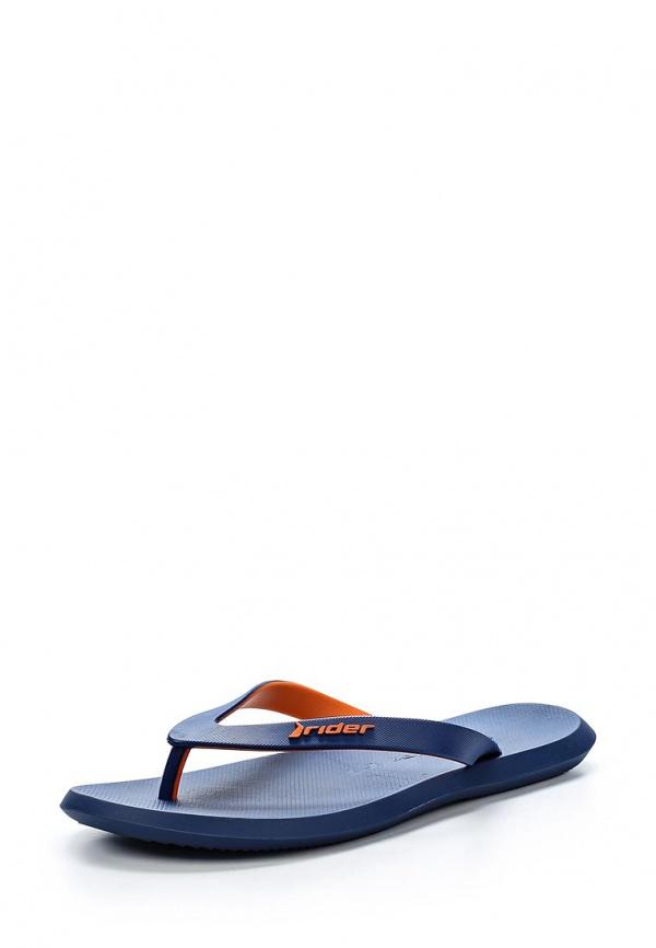 Сланцы Rider 81093-23896-A синие
