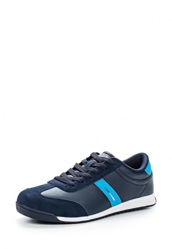 Кроссовки Strobbs C2174-2 синие