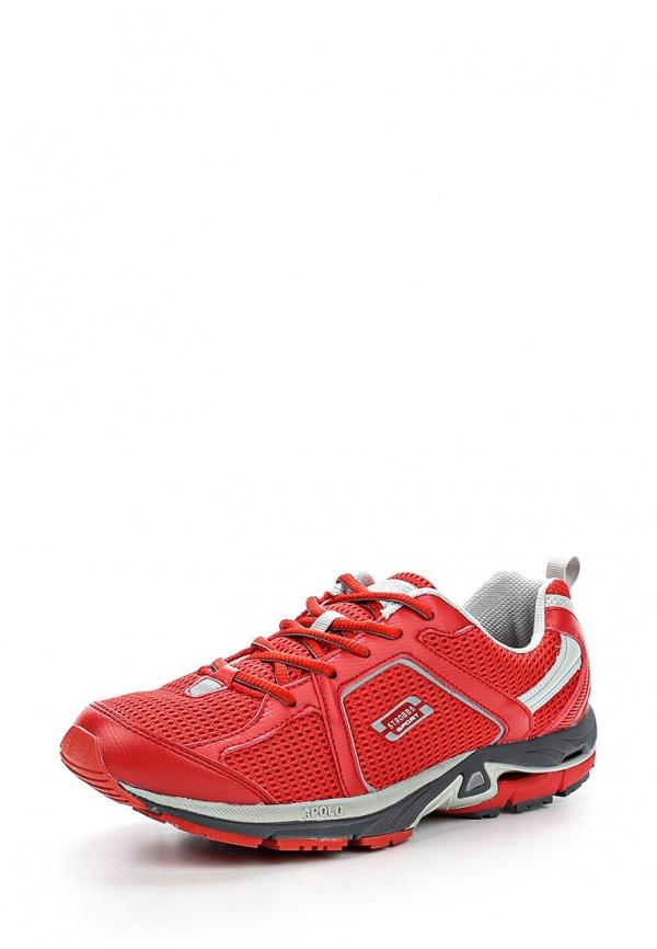 Кроссовки Strobbs C2182-11 красные