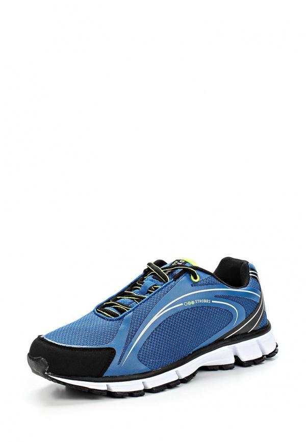 Кроссовки Strobbs C2148-22 синие