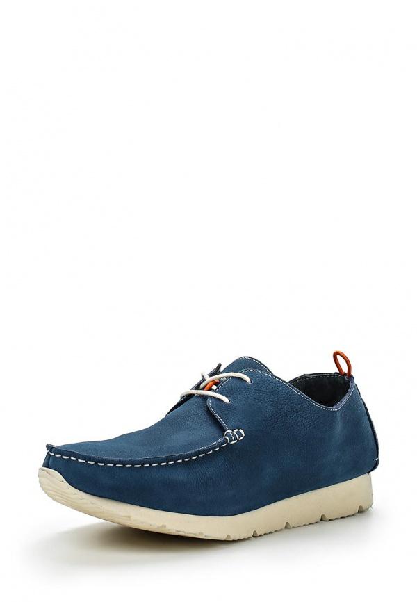 Ботинки Vitacci M13538 синие
