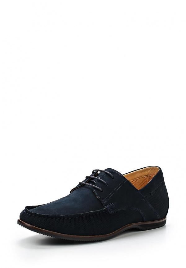 Туфли Vitacci M4246 синие