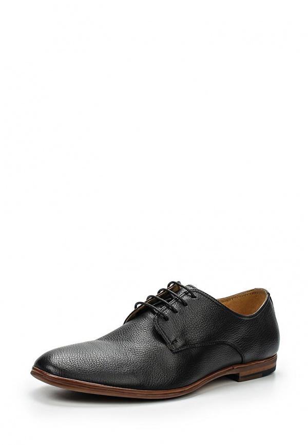 Туфли Vitacci M171094 чёрные