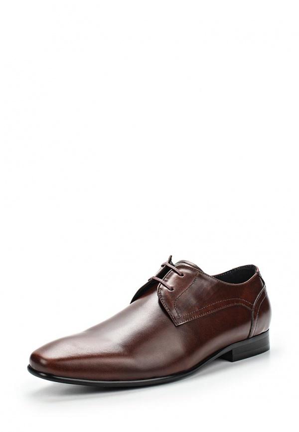 Туфли Aldo JIVIN коричневые