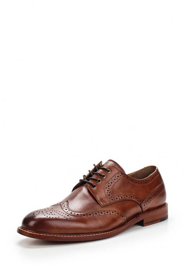 Туфли Aldo KOERI коричневые