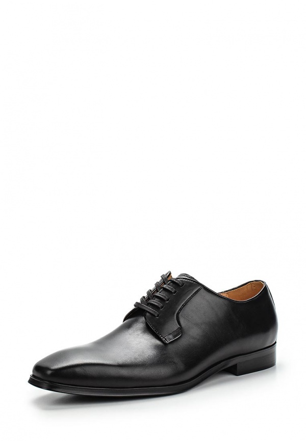 Туфли Aldo YEUN чёрные