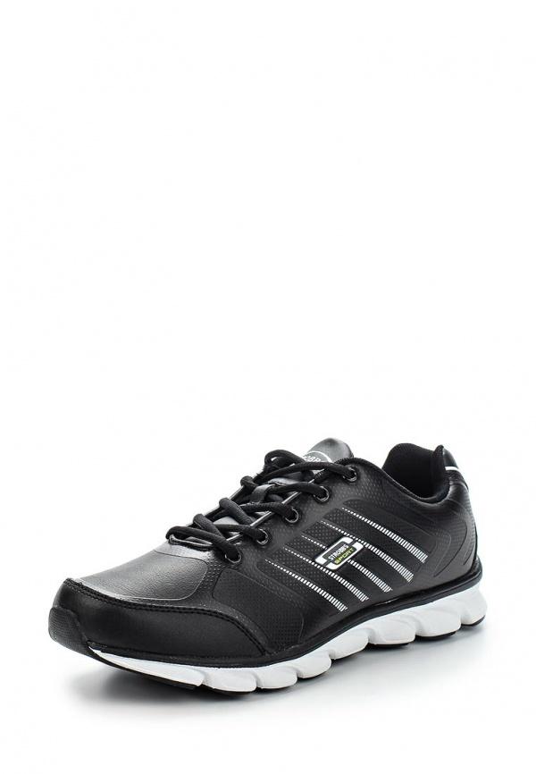 Кроссовки Strobbs C2175-3 чёрные