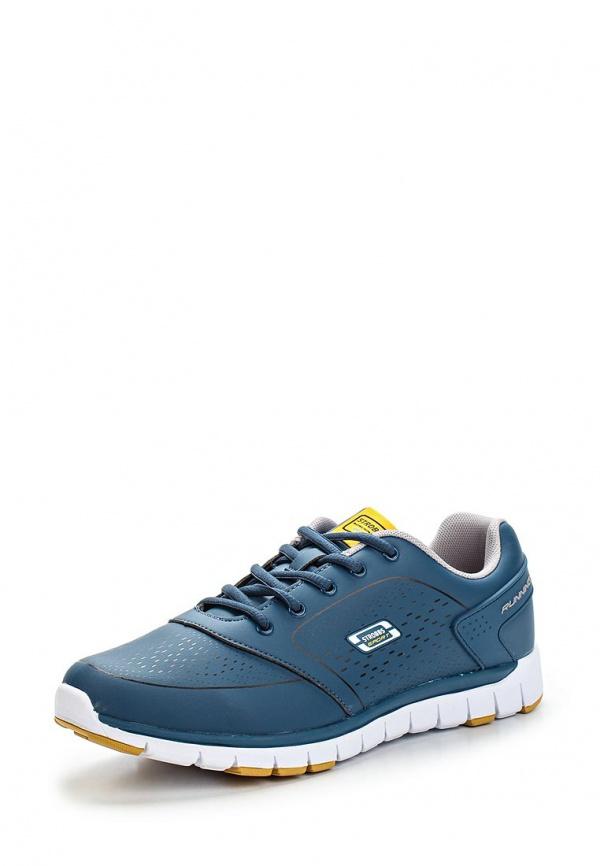 Кроссовки Strobbs C2172-7 синие