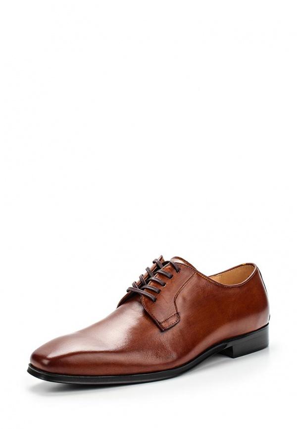 Туфли Aldo YEUN коричневые