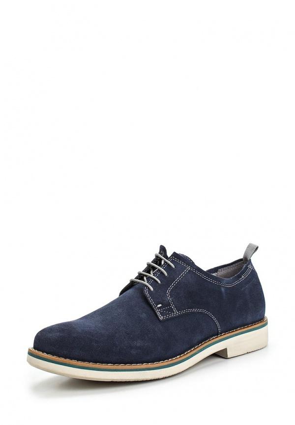 Туфли Vagabond 3972-040-60 синие