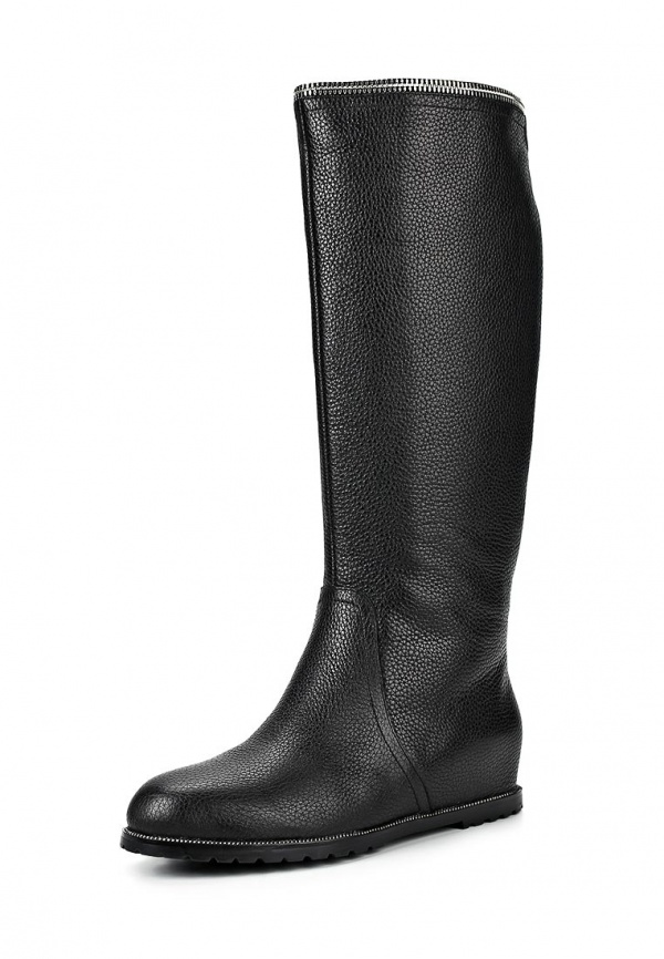 Сапоги Just Couture 1501-02-F чёрные