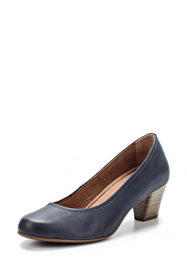 Туфли Tamaris 1-1-22422-24-805 синие