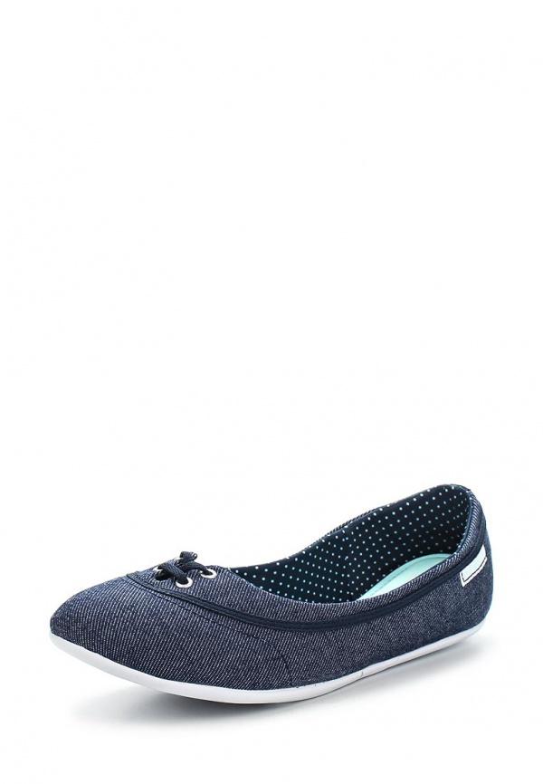 Балетки adidas Neo F97682 синие