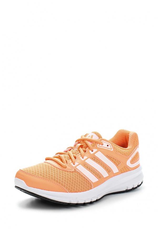 Кроссовки adidas Performance B39765 оранжевые