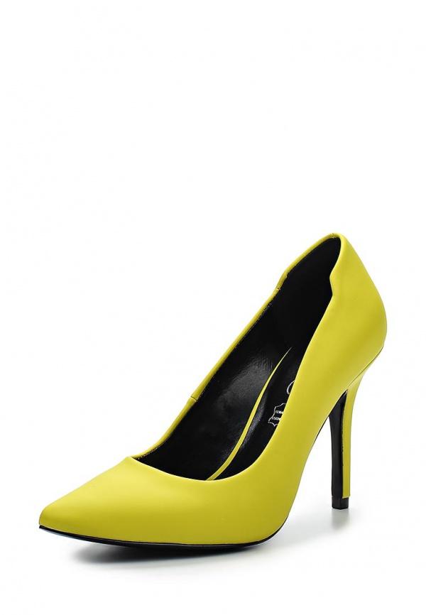 Туфли Aldo YBUVIA жёлтые, зеленые