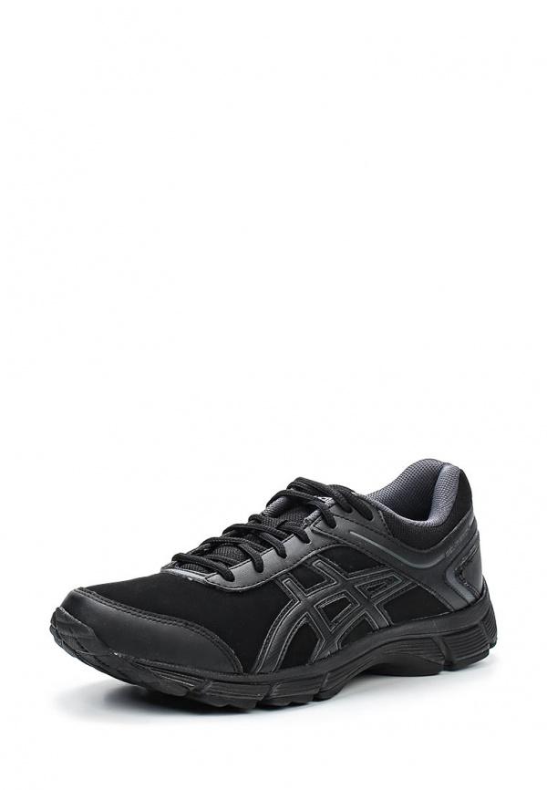 Кроссовки Asics Q550Y чёрные