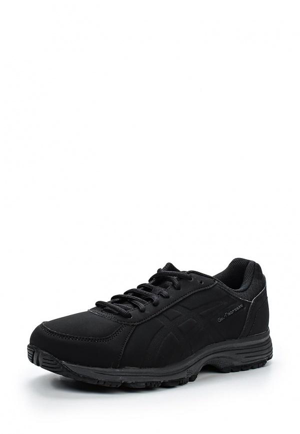Кроссовки Asics Q451Y чёрные