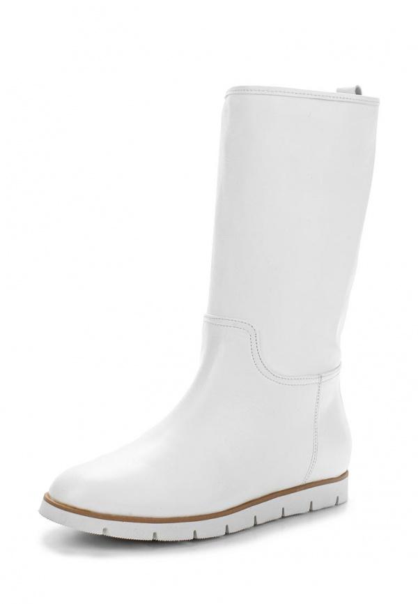 Сапоги Baldinini 599112NAPP90 белые