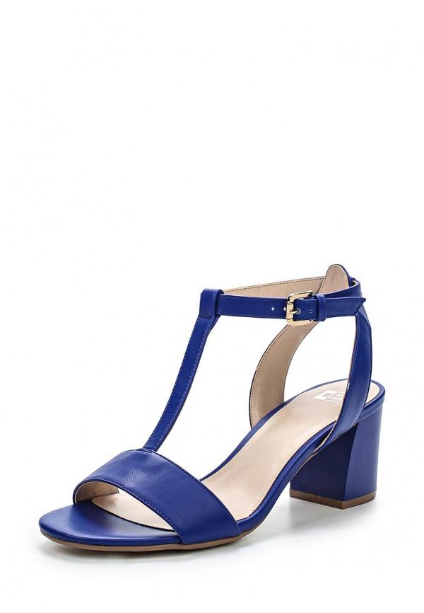 Туфли Calipso 872-02-PMTK-16-PP синие