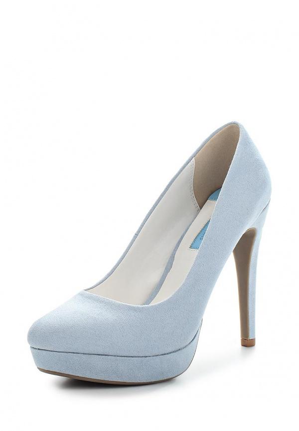 Туфли Dorothy Perkins 22311202 голубые