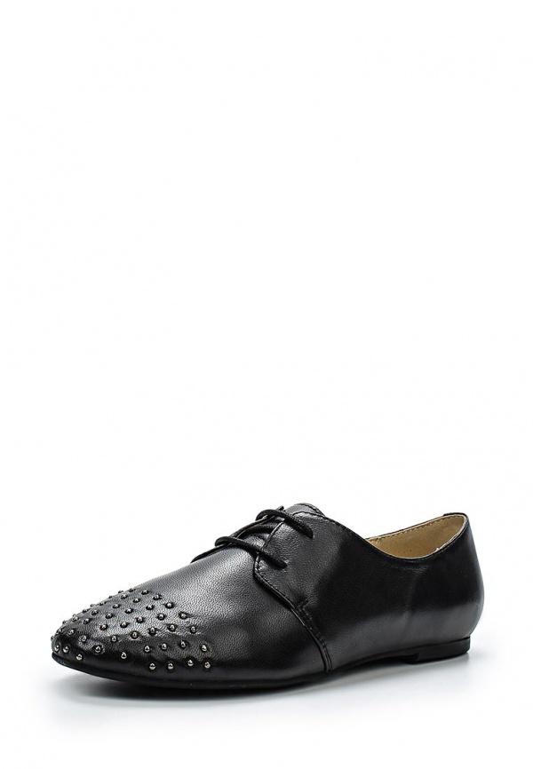 Ботинки Elche FA-S407052L чёрные