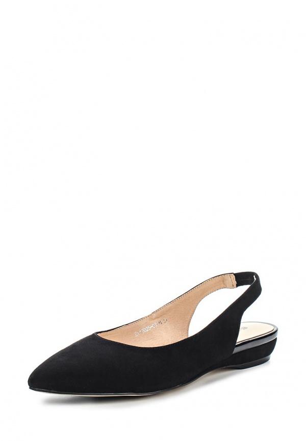 Сандалии Evita EV15025-03-1V чёрные