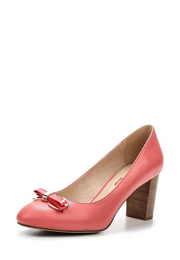 Туфли Evita EV15012-6-30 коралловый
