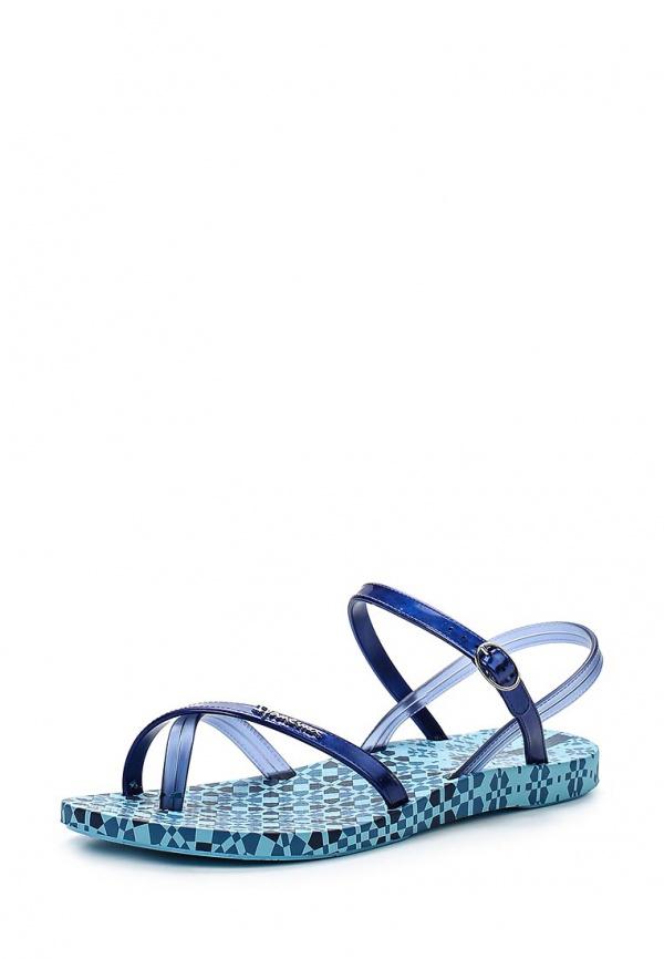 Сандалии Ipanema 81474-21119-A синие