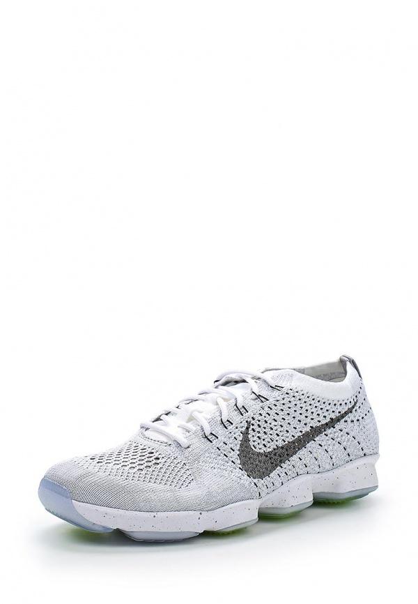Кроссовки Nike 698616-100 серые
