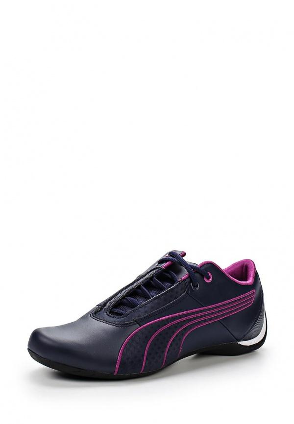 Кроссовки Puma 30530602 синие