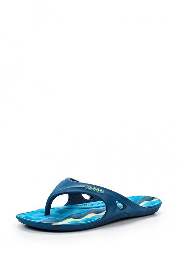 Сланцы Rider 81413-21724-A синие