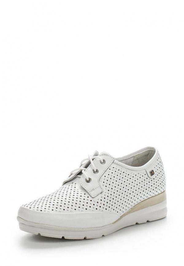Ботинки Spur SM3003_03_24_WHITE белые