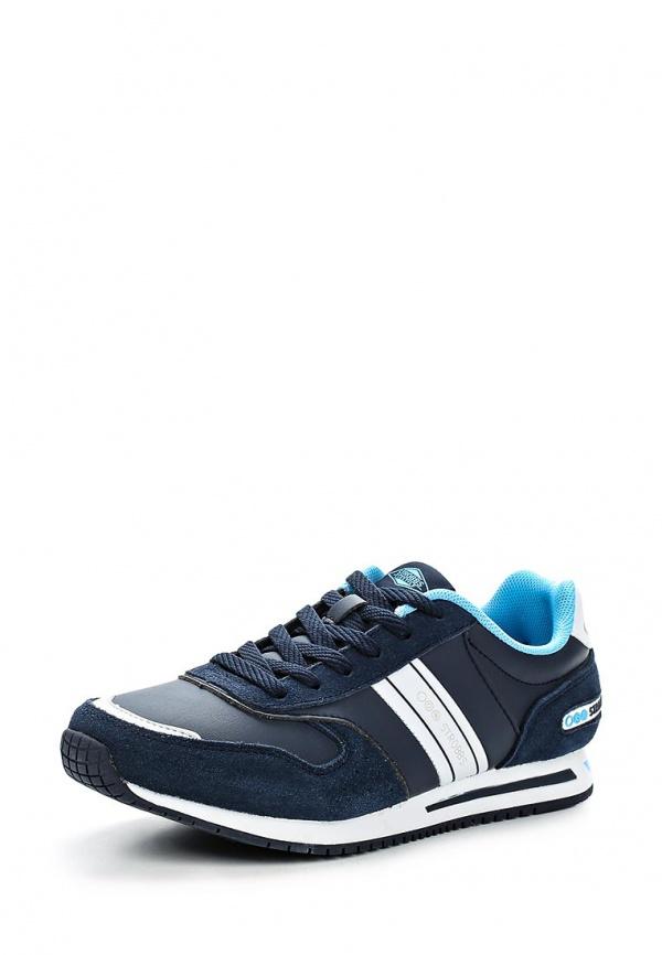 Кроссовки Strobbs F6179-2 синие