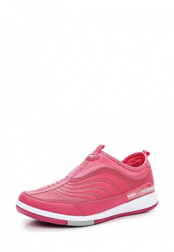 Кроссовки Strobbs F6277-11 розовые