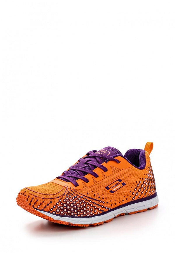 Кроссовки Strobbs F6286-21 оранжевые