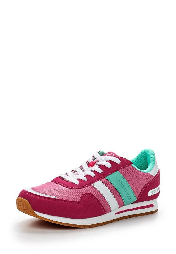 Кроссовки Strobbs F6193-11 розовые